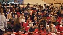 Les Arcs: el festival gran reserva del cine europeo - cinema