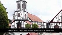 Una ciudad alemana en Venezuela: bienvenidos a la Alemania del Caribe