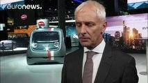 El mundo del automóvil apuesta fuerte por los motores eléctricos