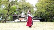 【まぁり】六兆年と一夜物語~踊ってみた~【葉桜】