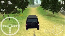 The Best Offroad Android Game(4×4 Russian Offroad)