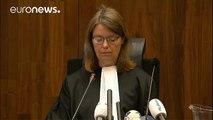 Un tribunal de apelación mantiene que los soldados holandeses actuaron de forma ilegal antes de…