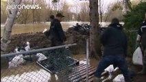 Montreal, en estado de emergencia por las peores inundaciones en décadas
