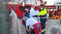 Unos 200 inmigrantes desaparecen en aguas del Mediterráneo