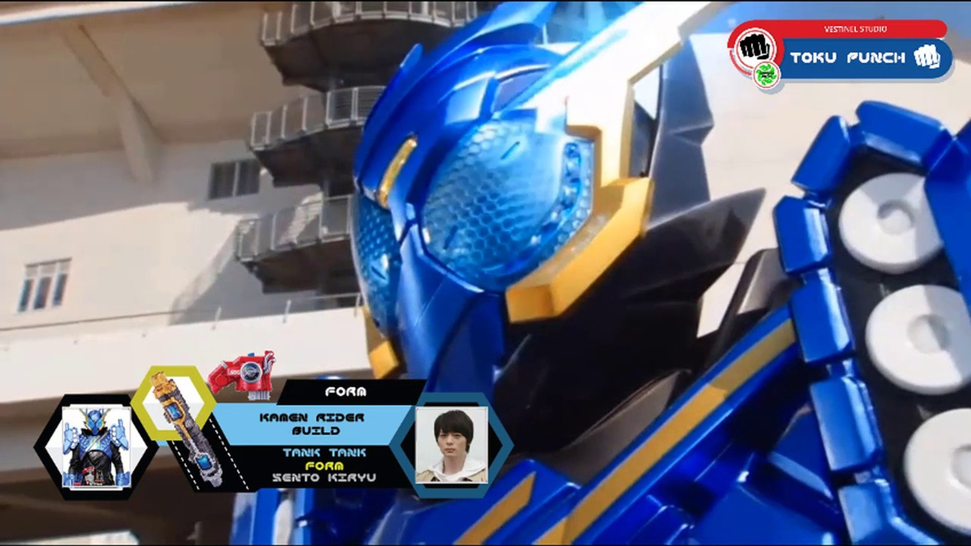 Kamen Rider Build All Form Version 1 Video Dailymotion
