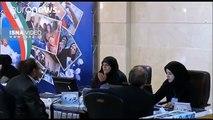 Irán: más de 1360 personas han presentado su candidatura a las elecciones presidenciales