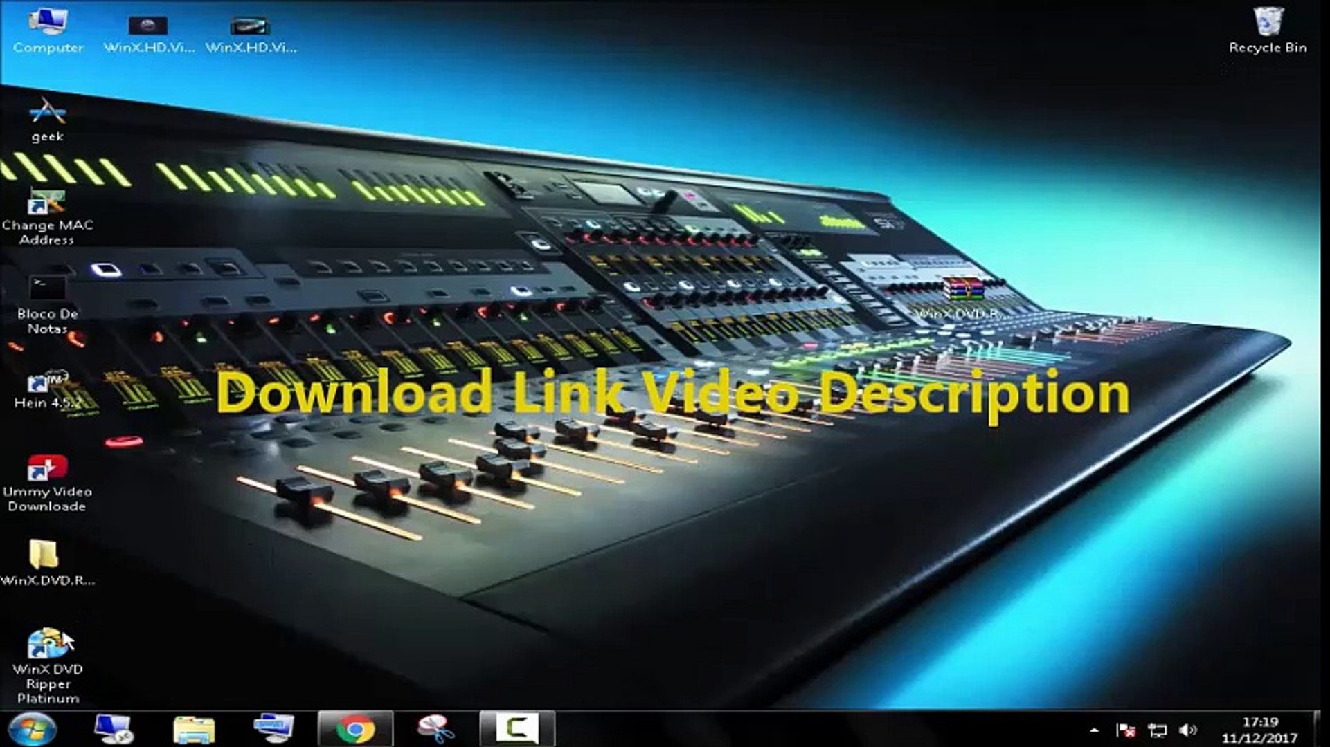 WinX DVD Ripper Platinum 8 8 0 208 Keygen 2018