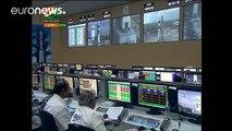 La India logra poner en órbita 104 satélites con un solo cohete
