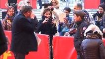 Kaurismäki agita la Berlinale con una tragicomedia sobre los refugiados