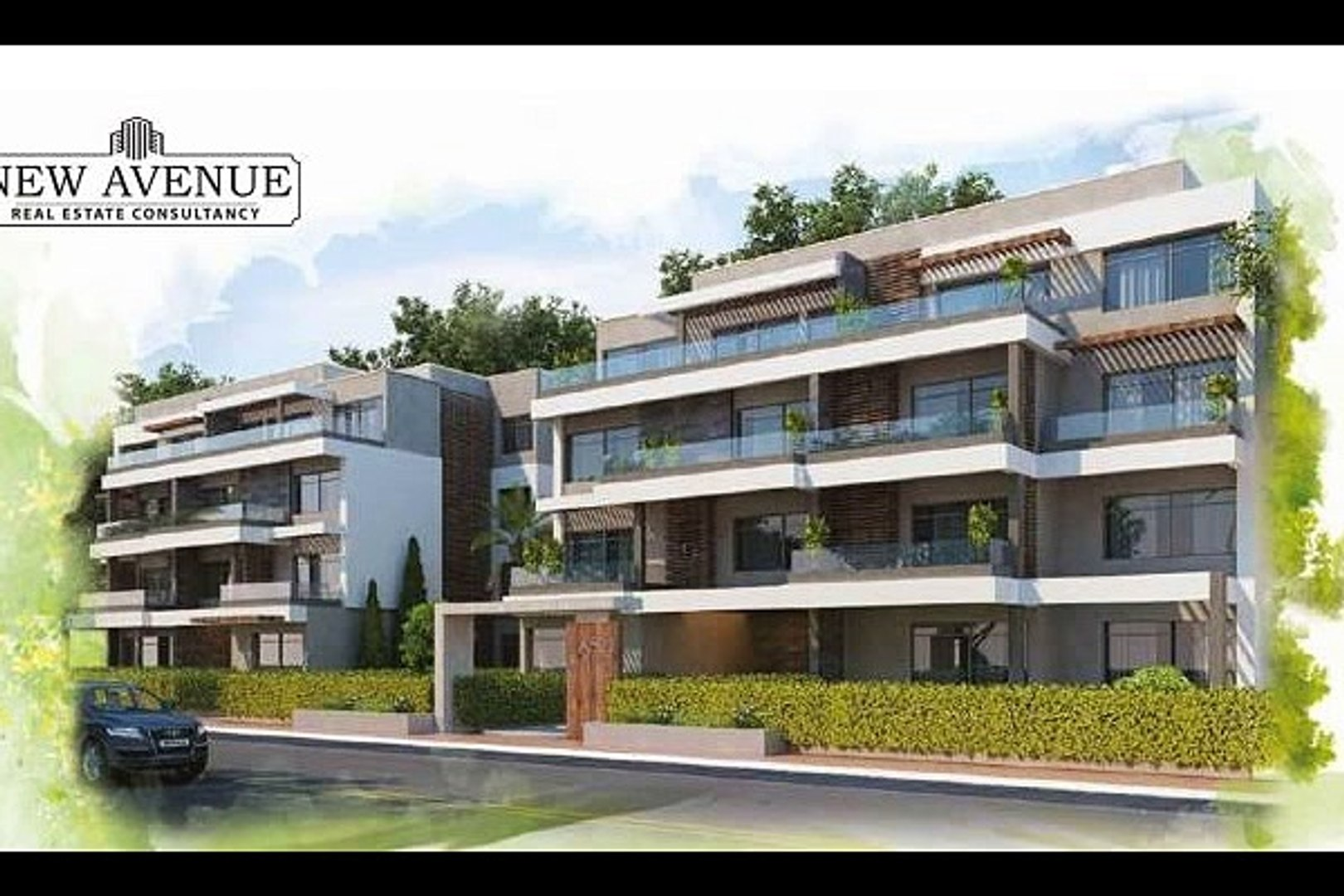 Duplex with Garden for sale in Capital Gardens Phase 2