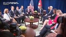 Cuba-Estados Unidos: el largo camino hacia la normalización