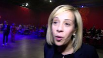 Linda Bouchicha, adjointe à la jeunesse à la mairie de Martigues