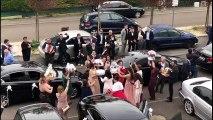 Un mariage arménien célébré à Chevigny-Saint-Sauveur
