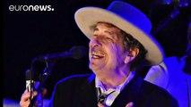 Bob Dylan acepta el Nobel de Literatura pero no confirma si asistirá a la gala de entrega - world