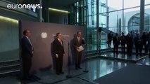 Draghi rechaza que los bajos tipos del BCE sean responsables de los problemas del… - economy