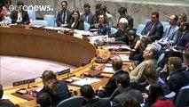 Los rebeldes sirios acusan a Rusia de bombardear un hospital en Alepo
