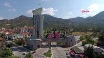 Isparta Türkiye'nin En Büyük Halı ve Kilim Müzesine Yoğun İlgi-Hd