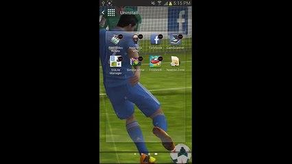 FIFA 14 kick off, manager mode & tournament unlock hack