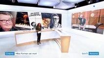Cinéma : Milos Forman est décédé