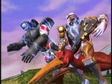 Beast Wars Transformers S01 E17  The Trigger (2)