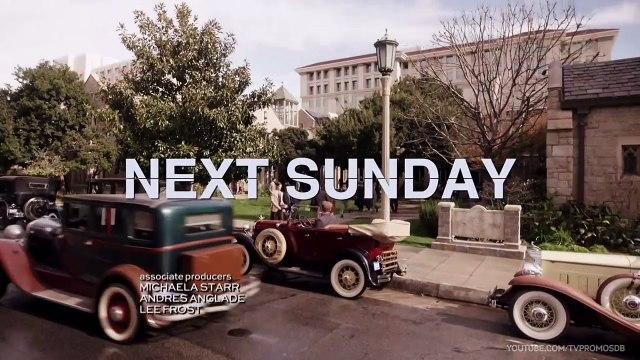 Timeless Season 2 Episode 5 / NBC HD / The Kennedy Curse