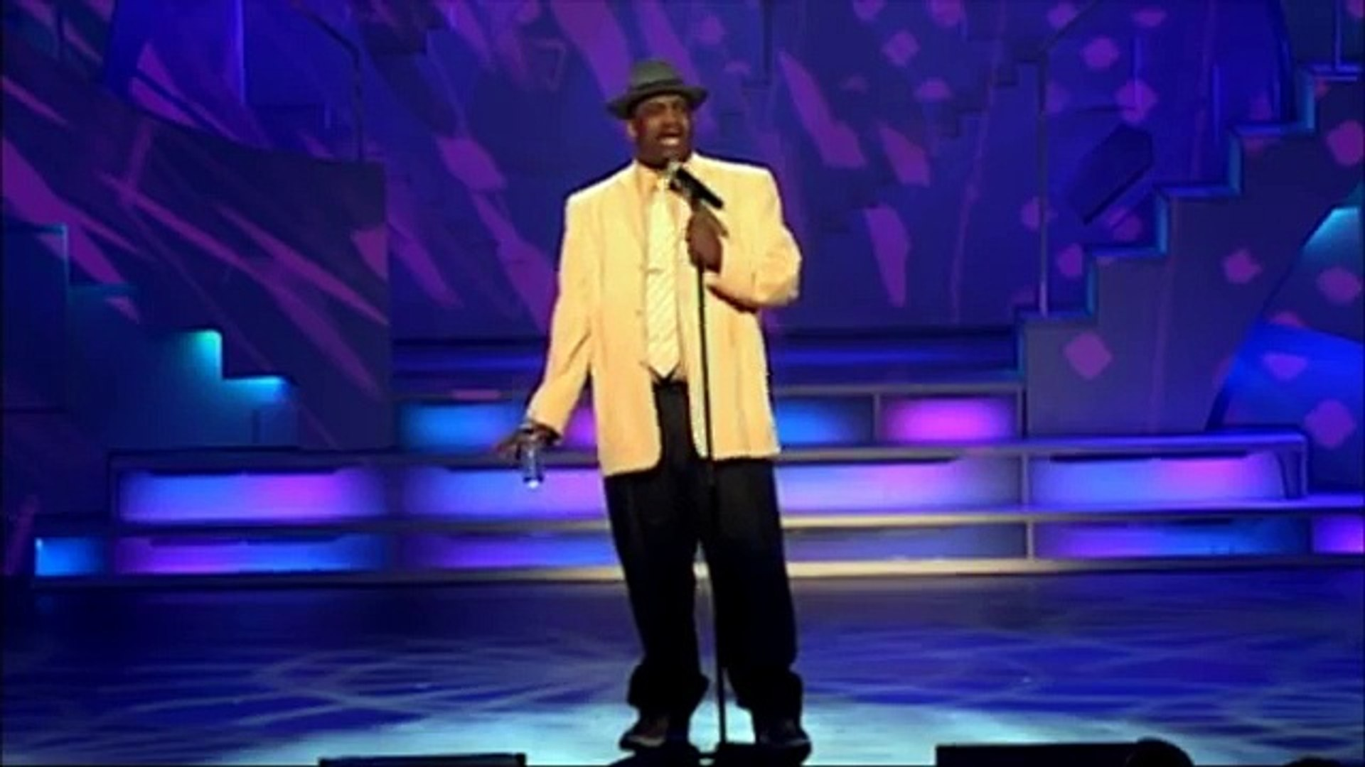 Patrice O Neal - Comedy Kings (Just For Laughs)