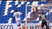 Sassuolo 2-2 Benevento All Goals & highlights