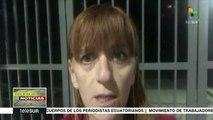 Inicia audiencia de detenidos por manifestar contra Gerardo Morales