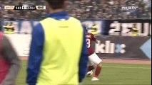 FK Sarajevo - FK Željezničar   Šansa Sarajevo 61 min