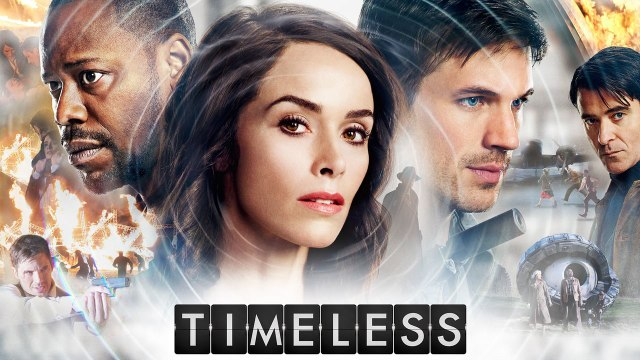 Full-2*5! Watch Timeless Season 2 Episode 5 Online Streaming for free
