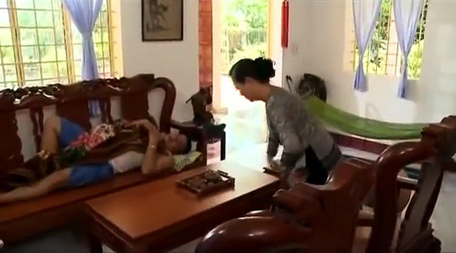 Phim Cù Lao Lúa Tập 23 - Phim Việt Nam - Phim Mới