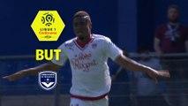 But François KAMANO (49ème) / Montpellier Hérault SC - Girondins de Bordeaux - (1-3) - (MHSC-GdB) / 2017-18