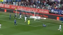 Résumé et buts Troyes 2-3 Marseille - All Goals & highlights
