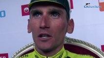"""Amstel Gold Race 2018 - Roman Kreuziger : """"Mon objectif, c'était le podium de l'Amstel"""""""