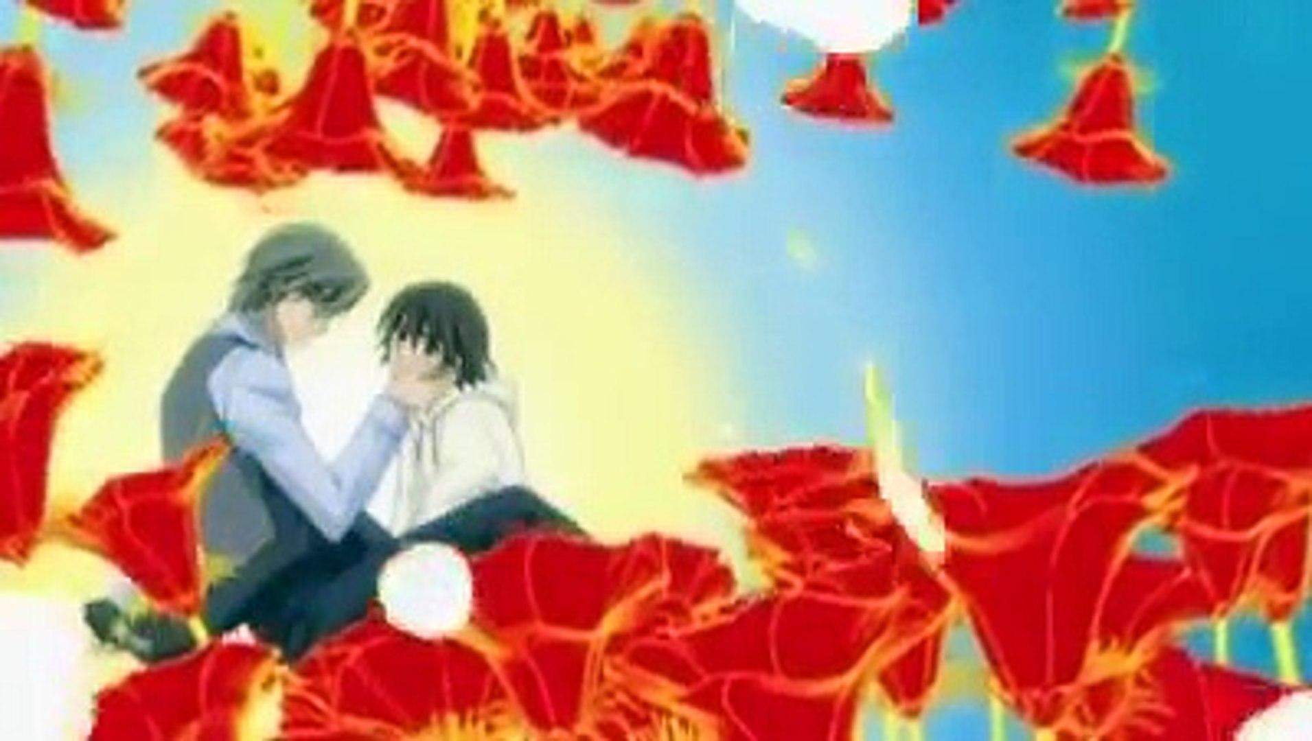 انمي ياوي جونجو روماتيكا الجزء الاول الحلقة 10
