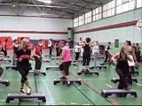evasions fitness jessica exposito aerobic-fitness.org