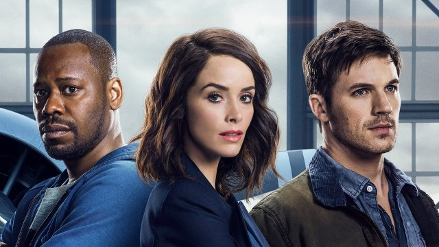 Timeless Season 2 Episode 5 : 2x5 123Putlockers || Watch Online
