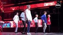 [ENG] [BANGTAN BOMB] BTS won 1st place (subtitle. Special MC day) @Mcountdown - BTS (방탄소년단)
