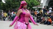Concurso Cosplay ConComics Puerto Vallarta Junio new