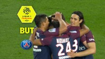 But Julian DRAXLER (86ème) / Paris Saint-Germain - AS Monaco - (7-1) - (PARIS-ASM) / 2017-18