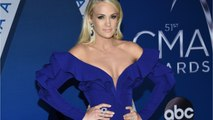 Carrie Underwood To Debut Healing Face at CMAs