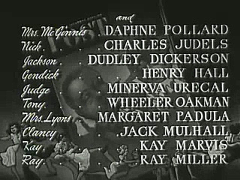 Kid Dynamite (1943) Full Movie Comedy