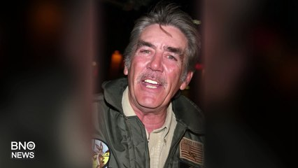 """R. Lee Ermey, drill instructor in """"Full Metal Jacket,"""" dead at 74"""