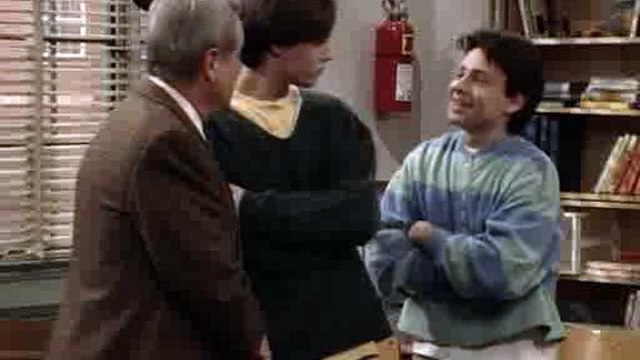 Boy Meets World S02E18 By Hook Or By Crook