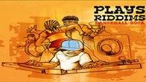 Plays Riddims ( dance hall soca By Konkret d) Ft. Mighty selecta - Soca music