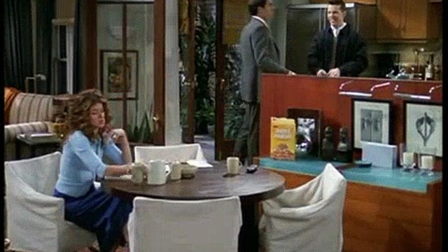 Will & Grace S02E21 There But For The Grace Of Grace