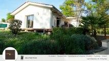 A vendre - Maison/villa - Camblanes et meynac (33360) - 5 pièces - 104m²