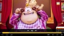 Dessin Animé Garfield - Dessin Animé En Francais - Dessin Animé Bébé