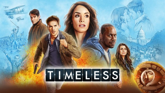 Timeless Season 2 Episode 5 [[ HD - Online ]] - 123Putlockers!!!