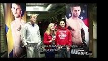 UFC 165: Entrenamientos Abiertos